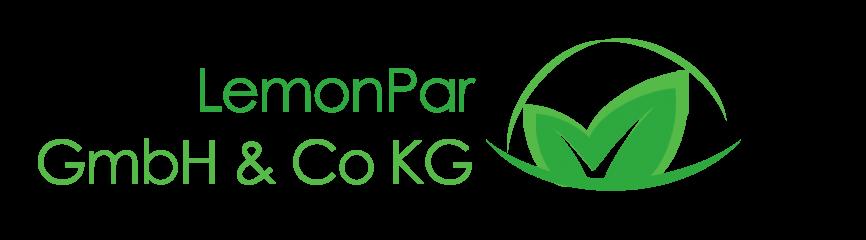 Logo LemonPar Sticky